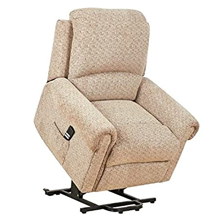 Tetbury electric Riser Recliner / Lift and Tilt rise mobility Chair - Deluxe Beige Fabric  sc 1 st  Amazon UK & Tetbury electric Riser Recliner / Lift and Tilt rise mobility Chair ...