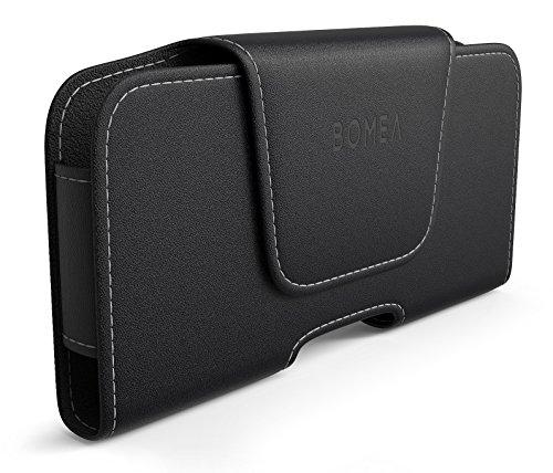 Premium Leather Holster Motorola Verizon