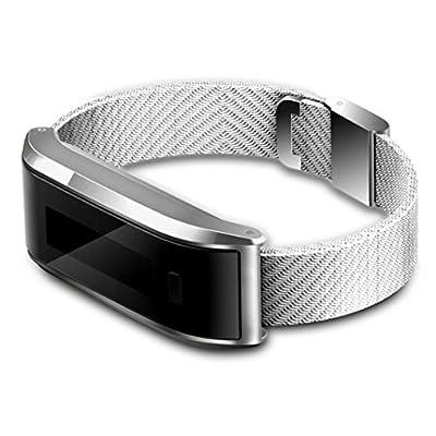 Perman Smart Wrist Watch Bracelet Pedometer Step Walking Calorie Counter Sport Tracker IOS Andorid Phone