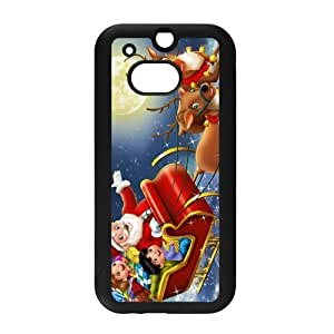 diy zhengChristmas Santa Claus Snap on Hard Plastic Back Case Cover for Personalized Case for iPhone 6 Plus Case 5.5 Inch Case-Perfect as Christmas gift(4)