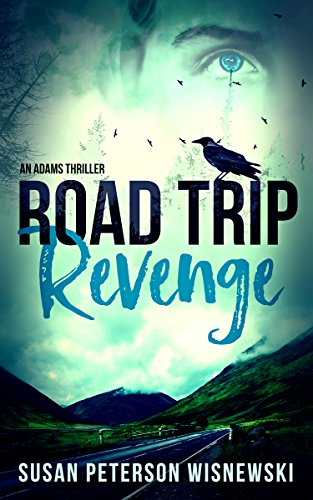 Road Trip Revenge by Susan Wisnewski