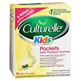 Culturelle Probiotics for Kids 30 Ct (2 Pack)