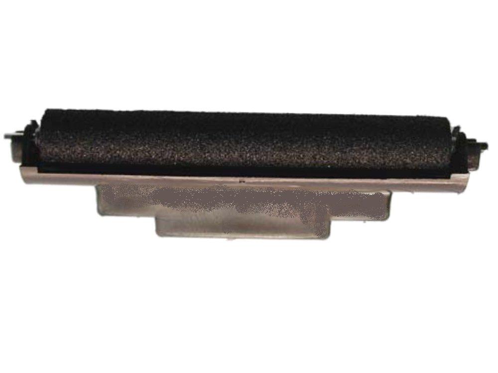 5XFarbrolle fü r- Olympia CPD 3212 E - Farbwalze schwarz -fü r CPD3212E -Gr.720 Farbbandfabrik Original