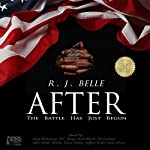 After: The Battle Has Just Begun | R.J. Belle