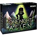 Bezier Games One Night Ultimate Alien Game