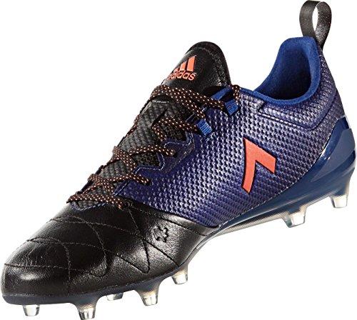 Adidas Ace 17.1 Fg Klamp Voetbal Van Vrouwen Mysterie Ink-easy Koraal-core Black