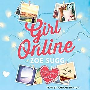 Girl Online Audiobook