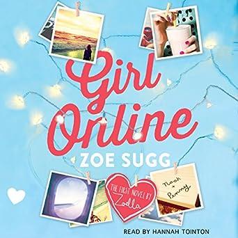 girl online read