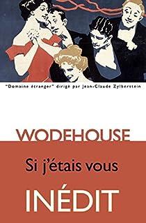 Si j'étais vous par Wodehouse