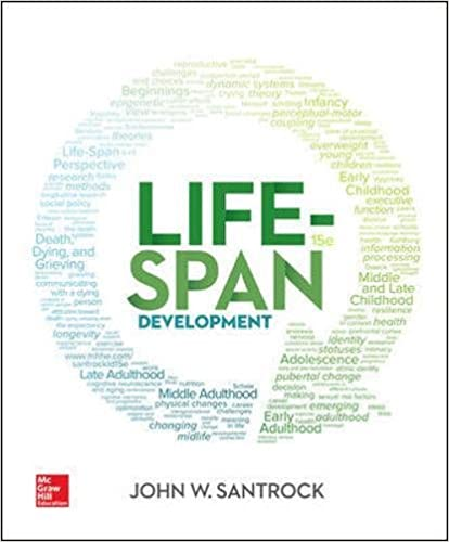Amazon life span development 9781259343001 john w santrock life span development 15th edition fandeluxe Image collections