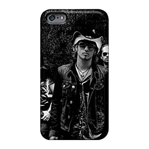 Iphone 6plus MPD17300Qpnv Allow Personal Design Nice Edguy Band Pattern Bumper Cell-phone Hard Cover -EricHowe
