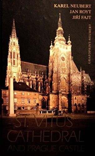 Prague Castle - St Vitus Cathedral and Prague Castle