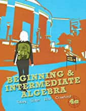 Beginning & Intermediate Algebra (4th Edition) (Paperback)