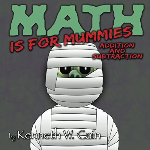 Math is for Mummies: Addition and (Halloween Math Activities For Grade One)