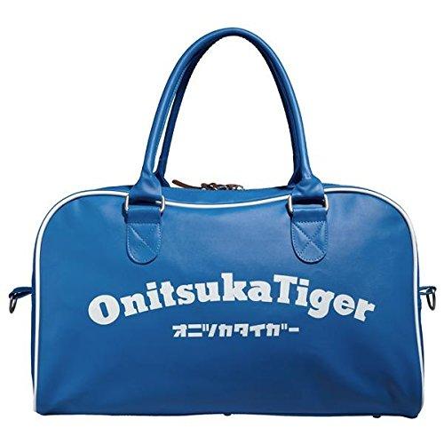Bolsa Talla Blanco Color Holdall 1 Duffel azul Azul Asics Blanco YqFEBw8