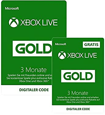 Xbox gold code kostenlos  How to get Free Xbox Live Gold