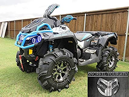Can Am Outlander 1000 Xmr >> Amazon Com 2033 2019 Can Am Outlander G2 Xmr 570 650 800