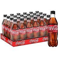 Coca-Cola Zero 24 x 500ml PET - Full Case