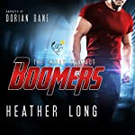 The Judas Contact: Boomers, Book 1 | Heather Long