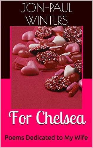 Chelsea Poems Dedicated My Wife ebook product image