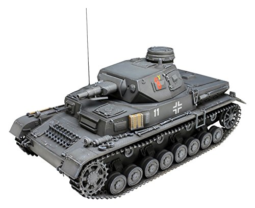 Dragon Models 1/35 Pz.Kpfw.IV Ausf.D Smart Kit from Dragon Models USA