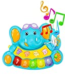 STEAM Life Educational Baby Musical Toy Piano