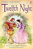 Twelfth Night: For tablet devices (Usborne Young Reading: Series Two)