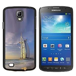 Stuss Case / Funda Carcasa protectora - Burj Dubai - Samsung Galaxy S4 Active i9295