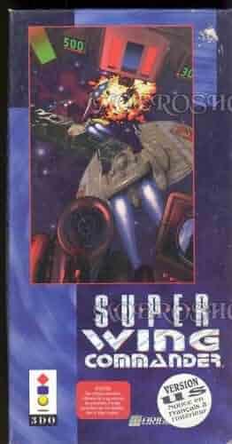 Super Wing Commander