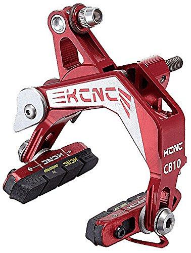 [해외] KCNC 자전거 경량 캘리퍼 브레이크 CB10 로드 AL7075