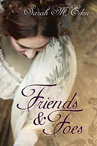 book cover of Friends and Foes