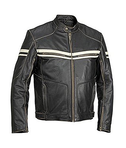 Racer Motorcycle Jacket - 3