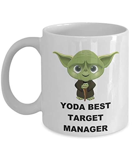 Amazon Yoda Best Target Manager