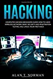 img - for Hacking: Computer Hacking Beginners Guide How to Hack Wireless Network, Basic Security and Penetration Testing, Kali Linux, Your First Hack book / textbook / text book