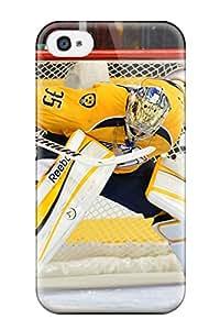 Nafeesa J. Hopkins's Shop Hot nashville predators (21) NHL Sports & Colleges fashionable iPhone 4/4s cases
