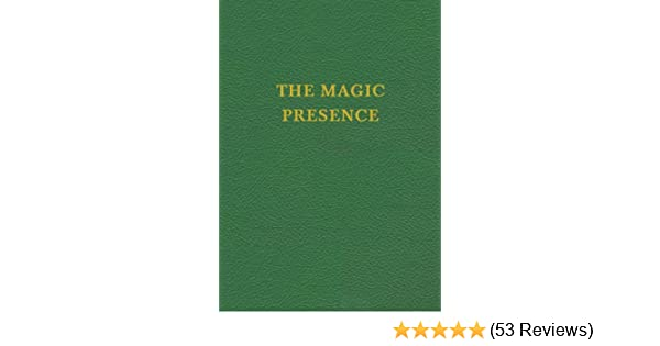 The Magic Presence .pdf