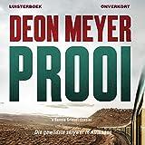 Prooi (Afrikaans Edition)