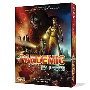 Pandemic, al lmite