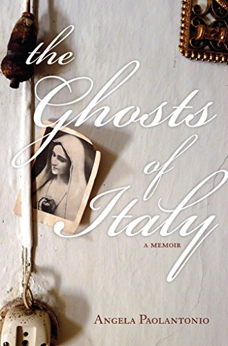 The Ghosts of Italy - Italy Independent