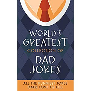 The World's Greatest Collection of Dad Jokes: More Than 500 of the Punniest Jokes Dads Love to Tell | NEW COMEDY TRAILERS | ComedyTrailers.com