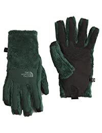 The North Face Denali Thermal Etip Glove Women's Darkest Spruce X-Small