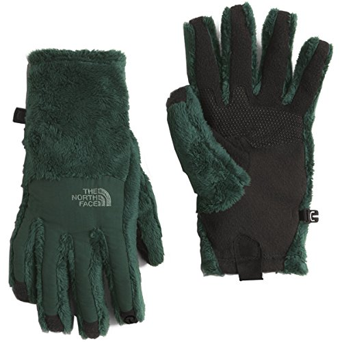 The North Face Denali Thermal Etip Glove Women's Darkest Spruce Small