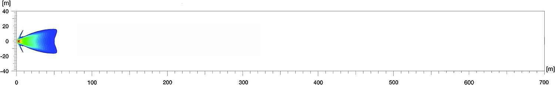 Hella 1GJ 958 130-521 Arbeitsscheinwerfer 12V//24V Anbau LED LED Light Bar 470 Bodenausleuchtung 3600lm