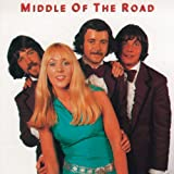 Middle Of The Road - Honey No
