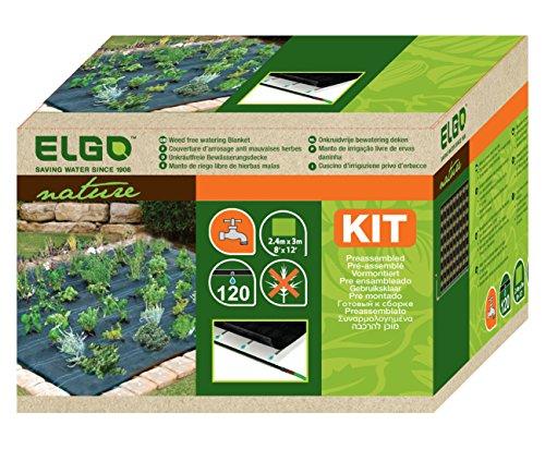 Elgo Weed Free Watering Blanket-8