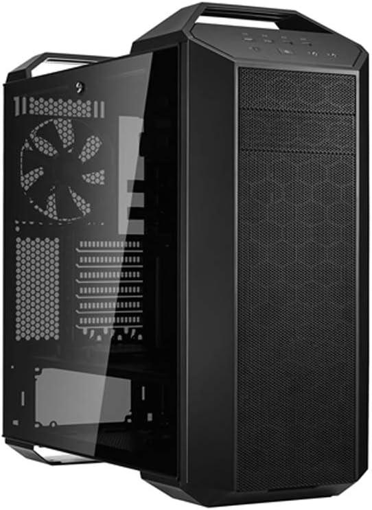 Adamant Custom Liquid Cooled Workstation Computer Desktop PC Intel Core i9 9900K 3.6Ghz Z390 Chipset 64Gb DDR4 RAM 4TB HDD 500Gb SSD 550W PSU WIN10 PRO Wi-Fi Bluetooth