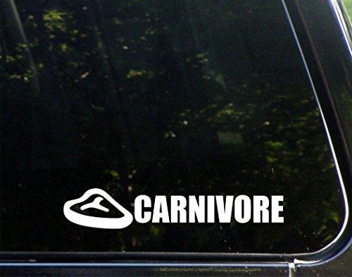 (Carnivore (Steak) - 8-3/4