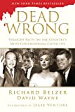 Dead Wrong, David Wayne and Richard Belzer, 1616086734