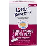 Little Remedies Gentle Vapors Refill Pads, 5 Refill Pads