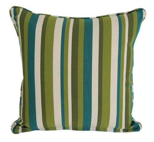 Laguna Outdoor Pillow (Soleil Laguna Outdoor Pillow,)